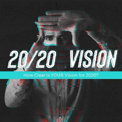 The Key to Making Your Vision Stick