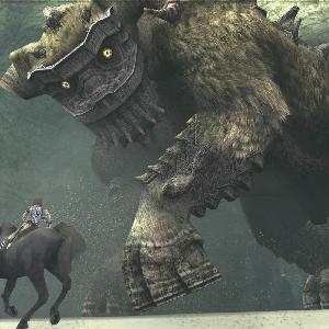 Backlog Busting Project #19:  Fallout: New Vegas, Shadow of the Colossus, Long Live The Queen