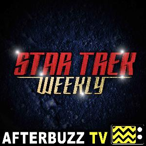 Star Trek Weekly | Q Who and Tapestry | AfterBuzz TV