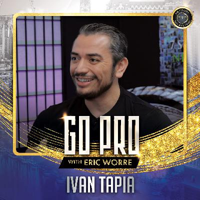 Ivan Tapia: Top Earner Interview