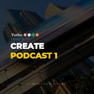 E56: Create Podcast 1 | چطور پادکست بسازیم؟ (محتوا و انواع مدلهای پادکست – ضبط و افزایش کیفیت صدا)