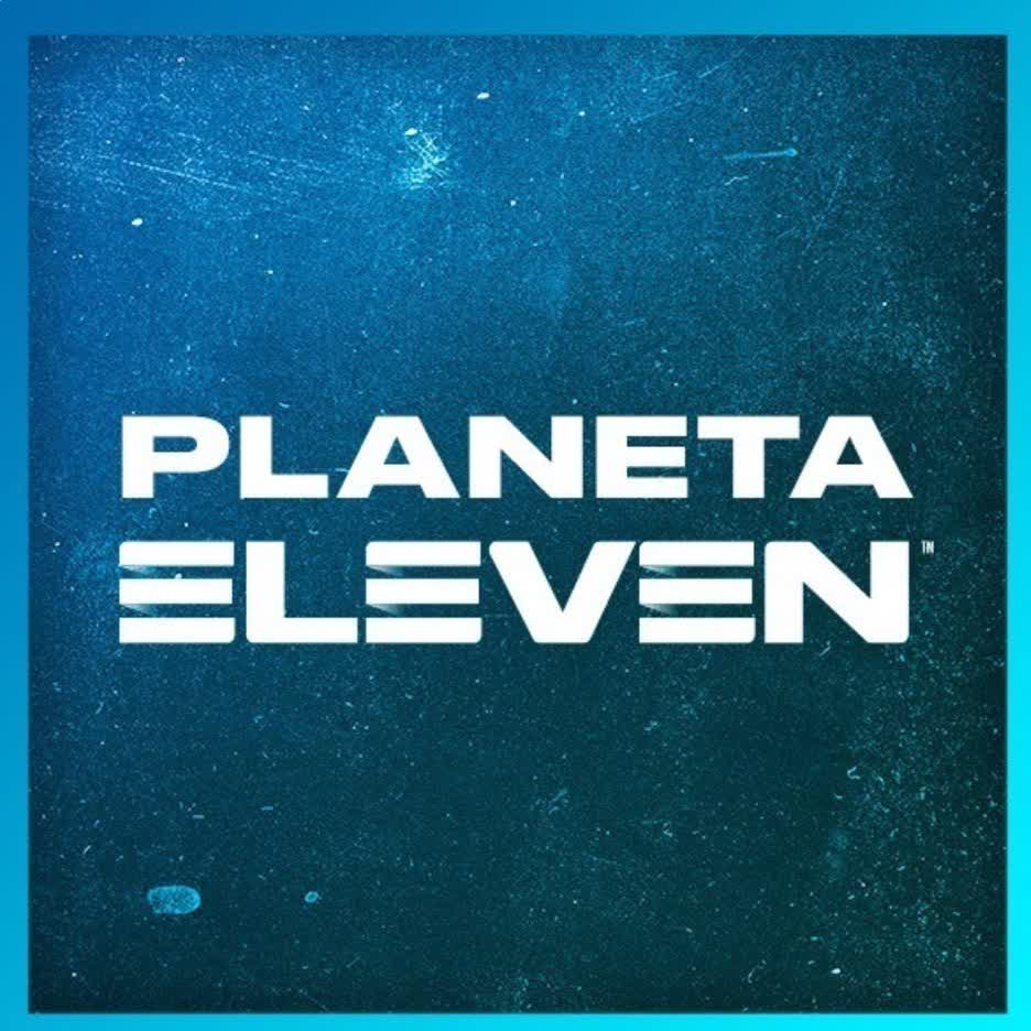 Planeta ELEVEN com Vítor Manuel