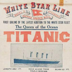 Titanic's Final Feast: Edwardian Eating on the Unsinkable Ship