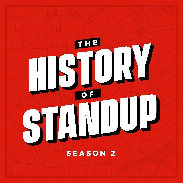 Season 2 — Coming June 4th