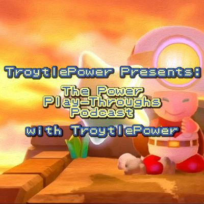 Captain Toad: Treasure Tracker (Switch), Troytle's Birthday Giveaway!