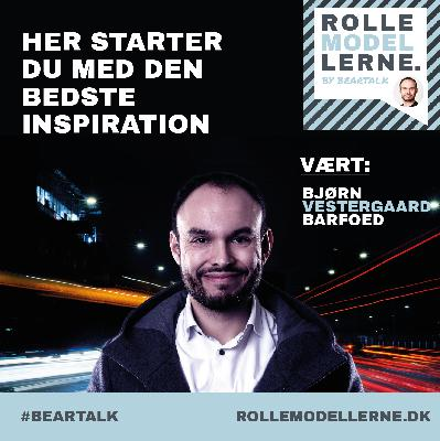 #50 – David Heinemeier Hansson – Mød Start-up Idealisten: David om kampen mod Apple – modstanden mod Corporate BS og Jagten på Perfekte Arbejdstimer