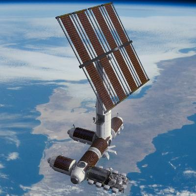 Space Policy Edition: A Trillion-Dollar Space Economy?