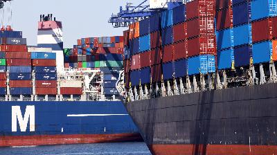 Why The Global Supply Chain Is Still Clogged — And How To Fix It
