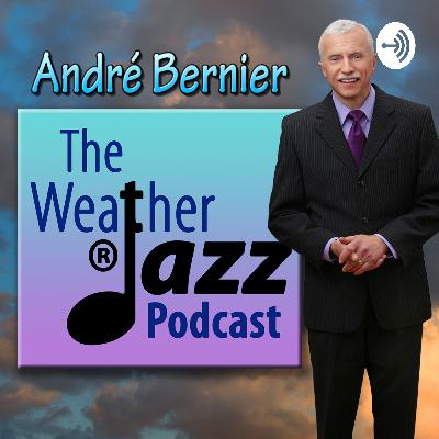 Episode #185: The 2021 Summer Weather Outlook