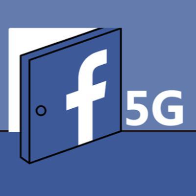 DIRETO DO TECHNOLOGYHUB - AS PERSPECTIVAS DO FACEBOOK PARA O USO DO 5G