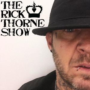 Episode #19 with Jim Lindberg lead singer of Pennywise