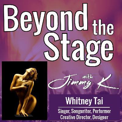 Episode 03: Whitney Tai