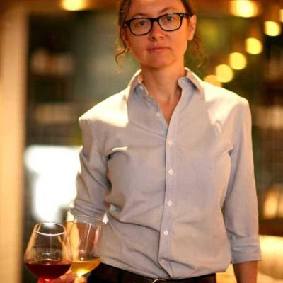 Episode 224: Pascaline Lepeltier on Creating World-Class Wine Lists