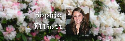 Case 14: Sophie Elliott (PART I)