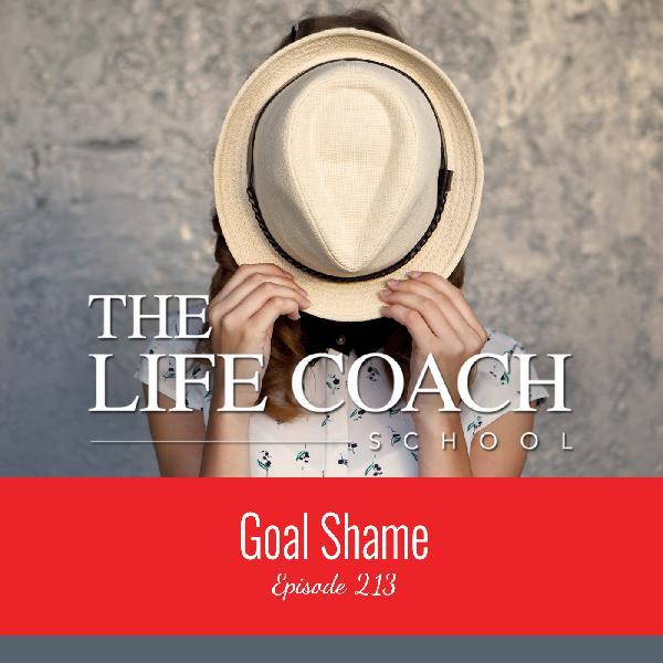 Ep #213: Goal Shame