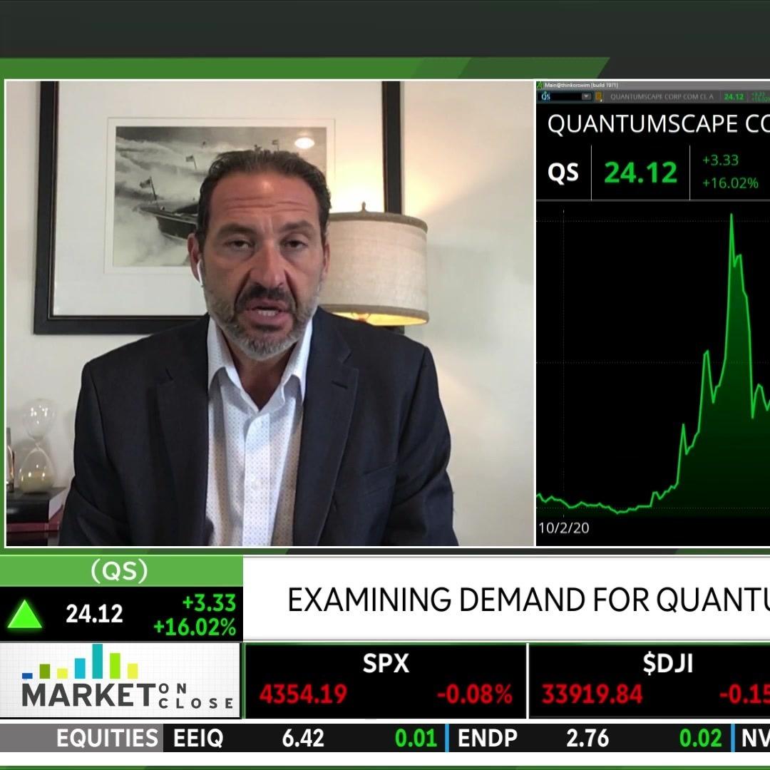 Overlooked Stocks: HLBZ, QS, SPIR