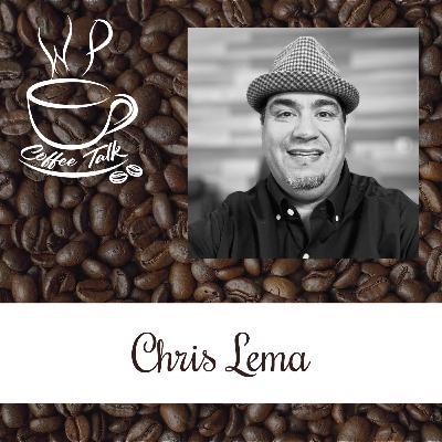 Ep 118 WPCoffeeTalk: Chris Lema