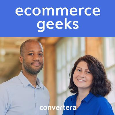 #0 - Pourquoi le podcast Ecommerce Geeks