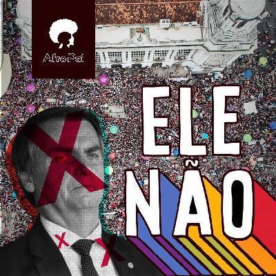 ELE NÃO!