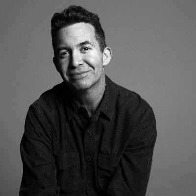 Inspiration and the Golden Age with Justin Connor
