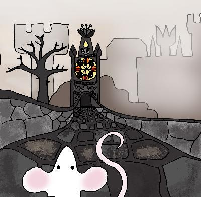 The Very Unimportant Mouse