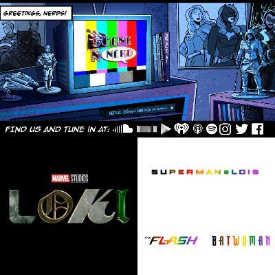 SNN: Loki Charms' premiere