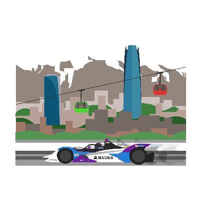 2020 Santiago E-Prix Review