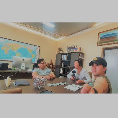 """""""Автохим"""" podcast Episode 10 : """"Жолоочийн түргэн тусламж 103"""" Б.Дархантамир оролцлоо."""