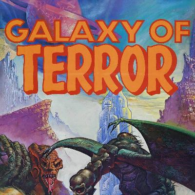 Ep. 3 - Galaxy of Terror - Deluxe Edition: Yet Another Pop Culture Podcast