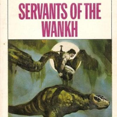 Servants of the Wankh (with Kacey Smith)