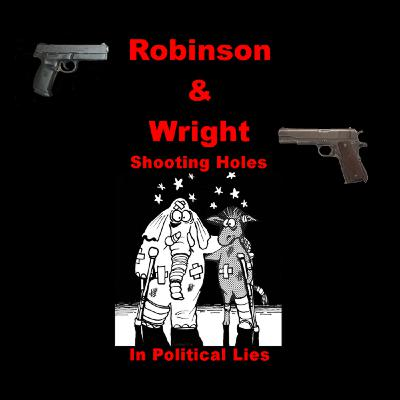 Robinson and Wrigh -- Ahem Whordy 07-22-20