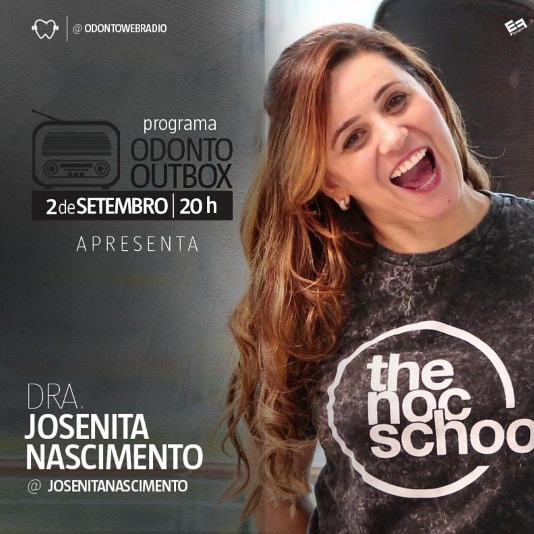 Entrevista Dra Josenita Nascimento