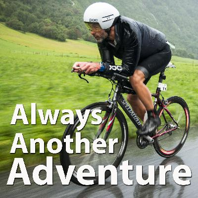 25. Sean McFarlane. Adventure multi-sport