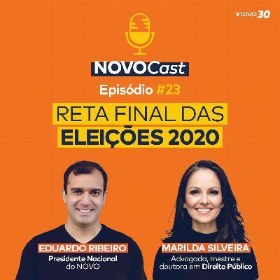 #23 RETA FINAL DAS ELEIÇÕES 2020