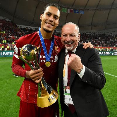 Peter Moore exclusive: Interview with former Liverpool FC CEO