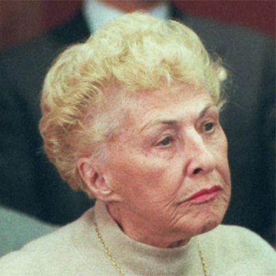 BONUS EPISODE: Jane Hodgson