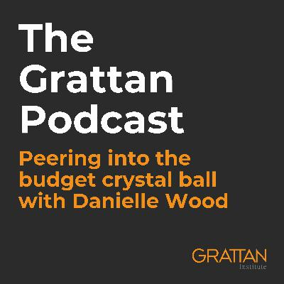 Peering into the budget crystal ball with Danielle Wood