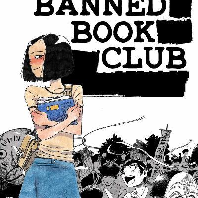Banned Book Club: Youth Against Fascism (w/ co-author Ryan Estrada)