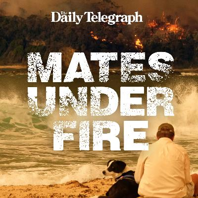 Introducing - Mates Under Fire