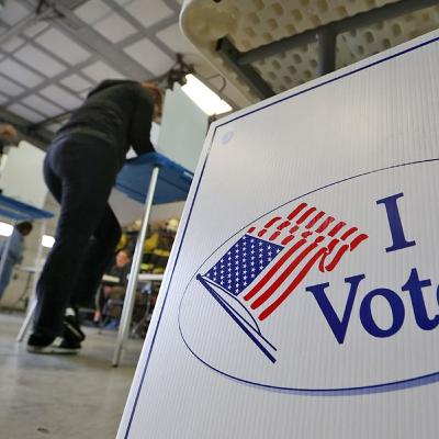 Data Shows the Election Was Stolen with Big Data Poll's Richard Baris