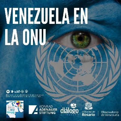 Venezuela en la ONU