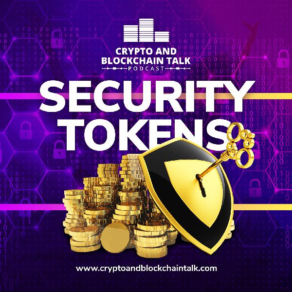 What is a Security Token? #34