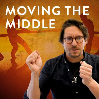 Moving the Middle (The Good Word)