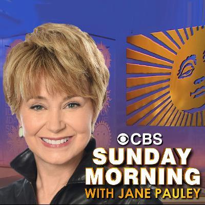 CBS Sunday Morning October 13, 2019