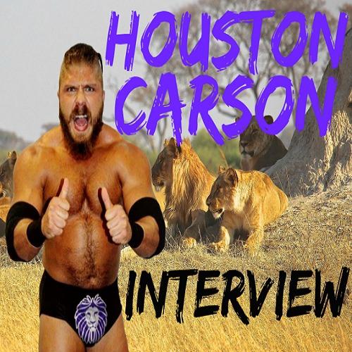 HOUSTON CARSON INTERVIEW