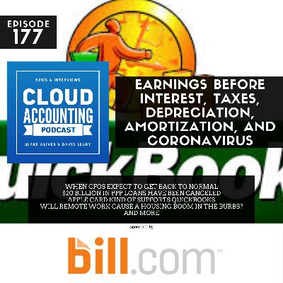 Earnings Before Interest, Taxes, Depreciation, Amortization, and Coronavirus