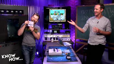 KH 411: Classic Gaming