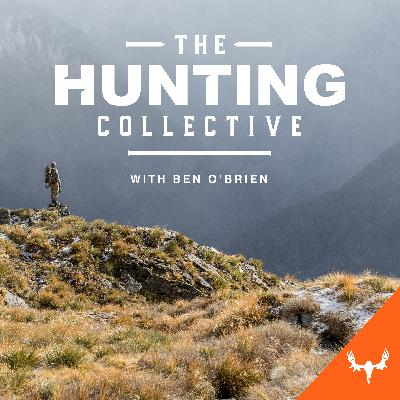 Ep. 89: Hunting While Black and Questioning Our Cultural Competency with Dr. Carolyn Finney