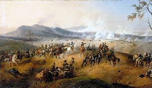 ნაწილი 14: იტალიური კამპანიის მეორე ეტაპი, 1796 წ. ივნისი-ნოემბერი
