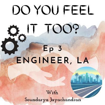Engineer, LA
